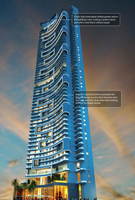 Milano Residences By Versace